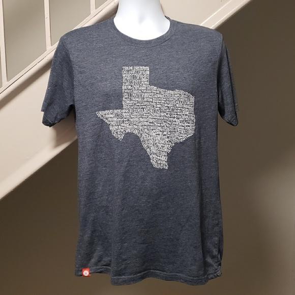 4de65d03d Tumbleweed Texstyles Shirts   Texas Pride Tshirt   Poshmark